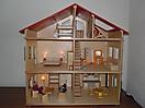 Zoé's Puppenhaus