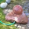 Kugelbrunnen Verrucano_1